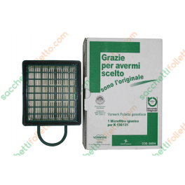 Microfiltro Igienico Hepa VK131 - VK130