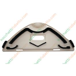 Sottospazzola Combinata feltro setola VK131 - VK130