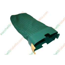 Filtro esterno stoffa verde Vorwerk Folletto cod. 04253