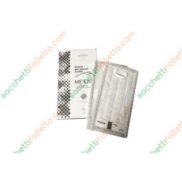 Confezione 2 Panni per la pulizia a secco Vorwerk Folletto cod. 05213