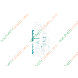Confezione 2 flaconi da 200ml Kobotex Vorwerk Folletto cod. 05109