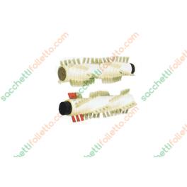 Coppia spazzole rinfresca Vorwerk Folletto cod. 04976