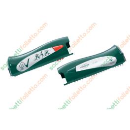 Modulo porta spazzole rinfresca Vorwerk Folletto cod. 04977